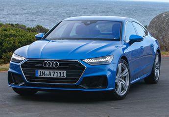Precios del Audi A7 nuevo en oferta para todos sus motores y acabados