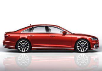 Nuevo Audi A8 60 TDI Quattro Tiptronic