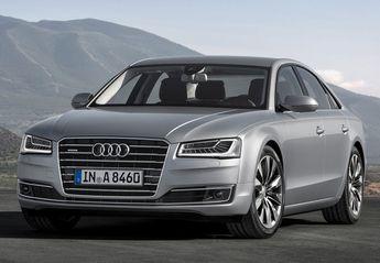 Nuevo Audi A8 L 50 TDI Quattro S Tronic
