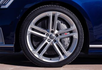 Nuevo Audi A8 S8 TFSI Quattro Tiptronic