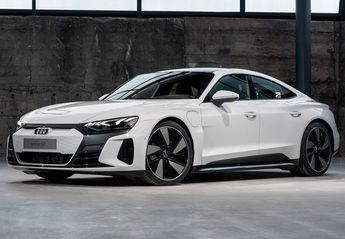 Nuevo Audi E-tron GT E-tron  RS