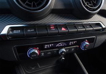 Nuevo Audi Q2 1.4 TFSI COD #untaggable Ed. S Tronic 150