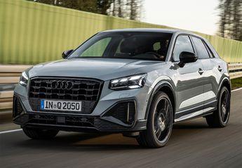 Ofertas del Audi Q2 nuevo