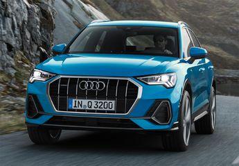Precios del Audi Q3 nuevo en oferta para todos sus motores y acabados
