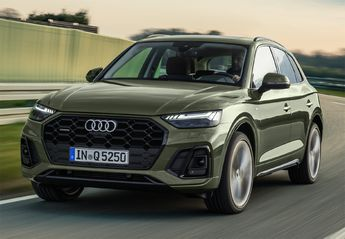 Nuevo Audi Q5 50 TFSIe Advanced Quattro-ultra S Tronic