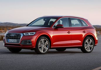 Nuevo Audi Q5 Diesel De 5 Puertas