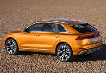 Precios del Audi Q8 nuevo en oferta para todos sus motores y acabados