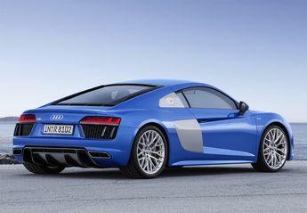 Precios del Audi R8 nuevo en oferta para todos sus motores y acabados