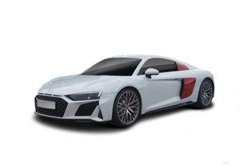 Nuevo Audi R8 V10 FSI RWD 397kW
