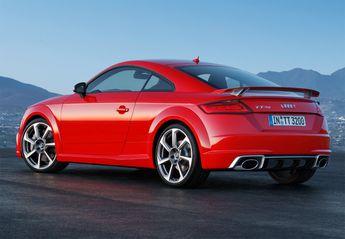 Nuevo Audi TT TTS RS Coupe 2.5 TFSI Quattro S-Tronic