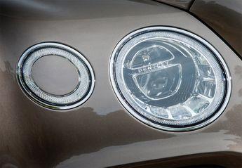 Nuevo Bentley Bentayga 6.0 W12 Speed