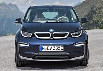 Nuevo BMW I3 94Ah REX