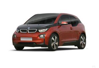 Nuevo BMW I3 Range Extender