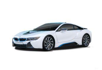 Precios del BMW I8 nuevo en oferta para todos sus motores y acabados