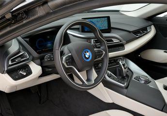 Ofertas del BMW I8 nuevo
