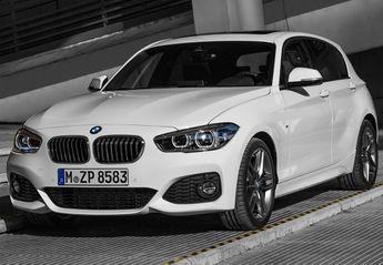 Nuevo BMW Serie 1 118d XDrive (4.75)