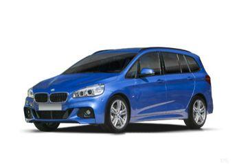 Nuevo BMW Serie 2 216dA Gran Tourer (4.75)