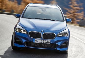 Nuevo BMW Serie 2 218d Gran Tourer