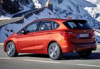 Nuevo BMW Serie 2 218dA Active Tourer XDrive