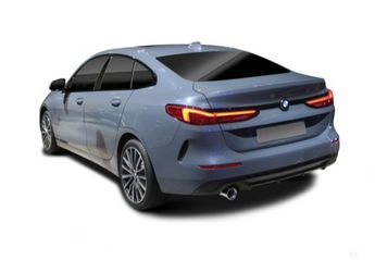 Nuevo BMW Serie 2 218dA Gran Coupe