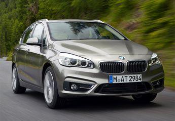 Nuevo BMW Serie 2 218i Active Tourer (4.75)