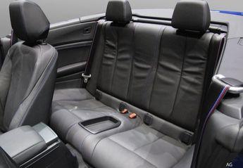 Nuevo BMW Serie 2 218i Cabrio