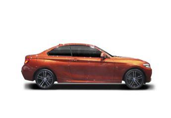 Nuevo BMW Serie 2 218i Coupe
