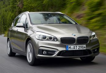 Nuevo BMW Serie 2 218iA Active Tourer (4.75)