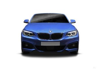 Nuevo BMW Serie 2 218iA Cabrio
