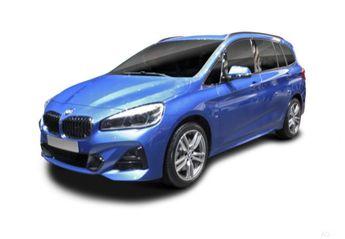 Nuevo BMW Serie 2 218iA Gran Tourer