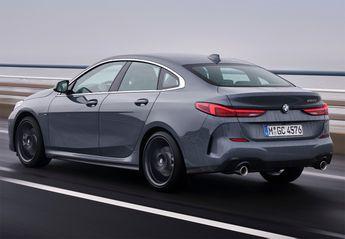 Nuevo BMW Serie 2 220dA Gran Coupe