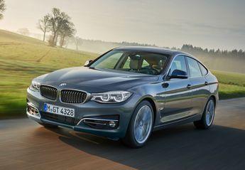 Nuevo BMW Serie 3 318d Gran Turismo (4.75)