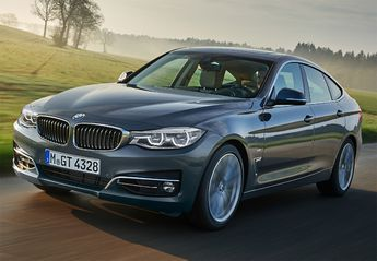 Nuevo BMW Serie 3 318d Gran Turismo