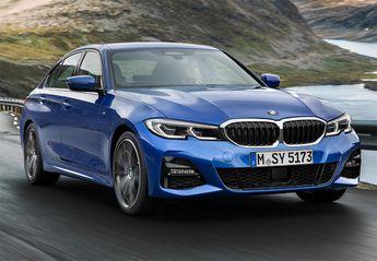 Nuevo BMW Serie 3 318d