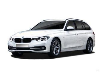 Nuevo BMW Serie 3 320d Touring (4.75)