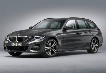 Nuevo BMW Serie 3 320dA Touring