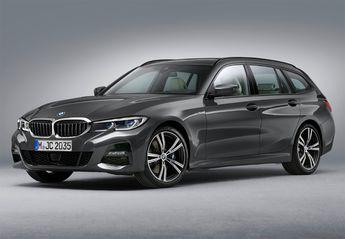 Nuevo BMW Serie 3 320dA XDrive Touring