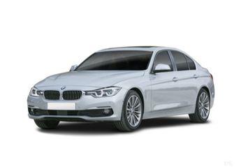 Nuevo BMW Serie 3 325dA