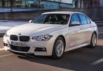 Nuevo BMW Serie 3 330e IPerformance