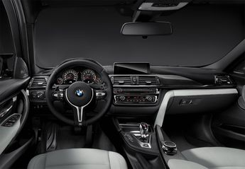 Nuevo BMW Serie 3 M3