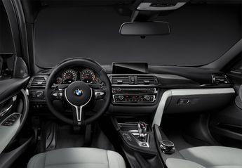 Nuevo BMW Serie 3 M3A
