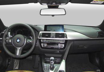 Nuevo BMW Serie 4 418d Gran Coupe