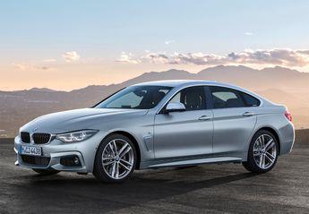 Nuevo BMW Serie 4 420d Gran Coupe