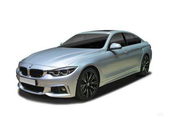 Nuevo BMW Serie 4 420dA Gran Coupe XDrive (.75)