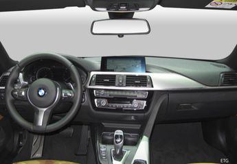 Nuevo BMW Serie 4 430dA Gran Coupe XDrive
