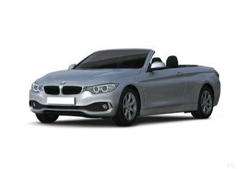 Nuevo BMW Serie 4 430i Cabrio