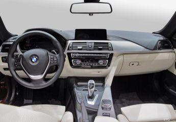 Nuevo BMW Serie 4 430iA Cabrio XDrive