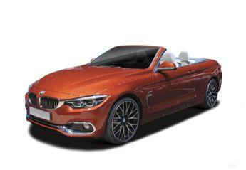 Nuevo BMW Serie 4 435dA XDrive Cabrio