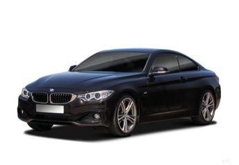 Nuevo BMW Serie 4 440iA Coupe