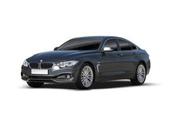 Nuevo BMW Serie 4 440iA Gran Coupe